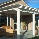 Irvine Attached Alumawood patio cover Irvine