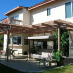 Open Patio Cover