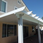 Mission Viejo Insulated patio cover