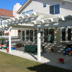 Ladera Ranch Patio Cover Alumawood