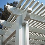 aluminium patio cover single beam