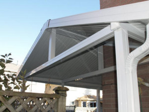 gabled alumawood patio cover lake forest
