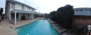 pool and patio cover in orange county