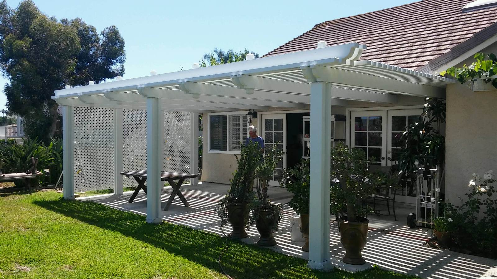 Summer home decorating ideas comfree blogcomfree blog - Orange County Patio Cover Blog Archives The Patio Man