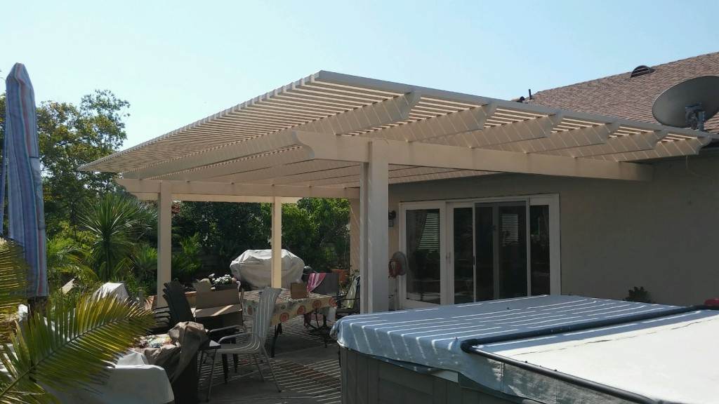 Patio Cover Mission Viejo by the Patio Man