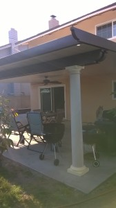 Patio Cover Huntington Beach