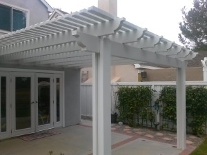 I Have Talked About The Advantages And Disadvantages Of Wood Alumawood Patio Covers In Past But Today Finally Some Time To Touch On
